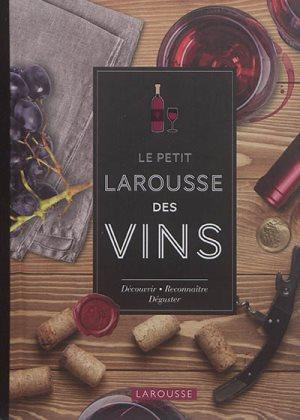 Château Branda cité en référence des Puisseguin par le Larousse des vins 2017