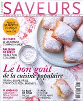 Château Branda 2015 Magazine Saveurs
